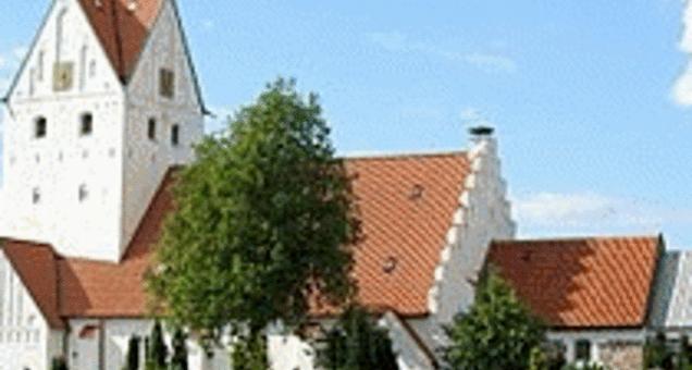 Gudstjeneste: Morgenbøn, Grindsted Kirke