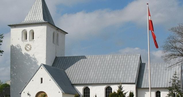 Koncert i Brande Kirke