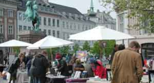 Københavns historie fra søsiden
