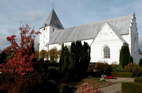 Kirkekorenes julekoncert