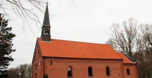 Skoven Kirke
