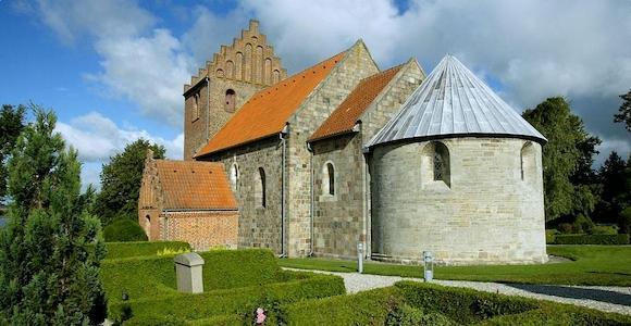 Selsø Kirke
