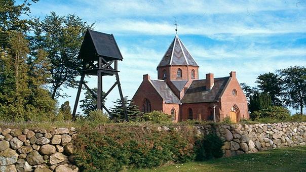 Gudstjeneste Skærlund Kirke