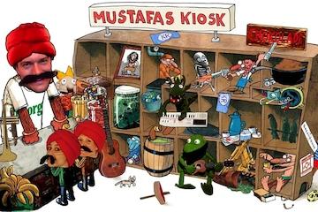 Mustafa's Kiosk
