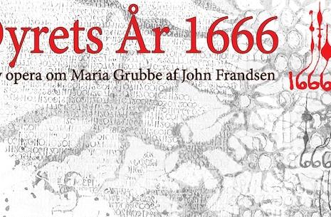 Dyrets År 1666