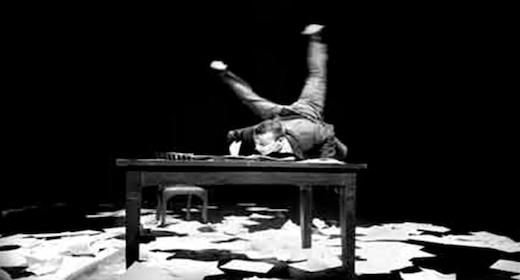Sisyphus Ascending