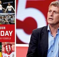 Matchday - Turen går til engelsk fodbold med Morten Bruun