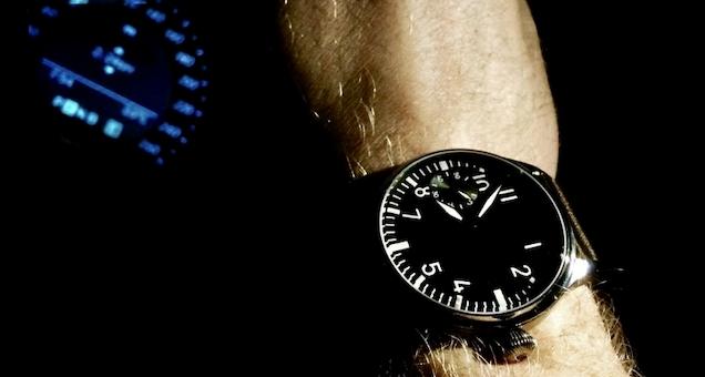 Byg dit eget Armbåndsur !
