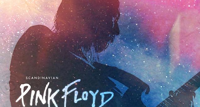 Scandinavian Pink Floyd Project - Echoes 50