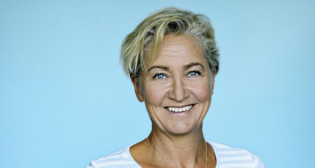 Foredrag med Lisbeth Zornig - Sundhed, selvværd & livskriser