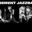 Jazz med Basement jazzband