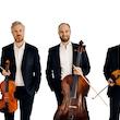 Holbergdag med prisoverrækkelse og Goldberg-variationerne spillet af Van der Pals Trio