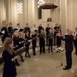 Klassisk i Sorø: Det Unge Vokalensemble