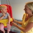 Legestue i Osted for hjemmepassede børn