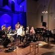 Koncert med Storälven