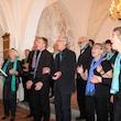 Cantarellerne giver koncert i Karlebo Kirke