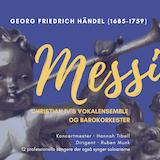G.F.Händels MESSIAS med Christian IV's Vokalensemble