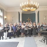 Julekoncert med Øresundskoret