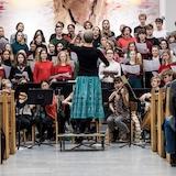 Julekoncert med Aurehøj Kor og Orkester