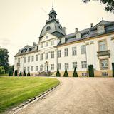 Åbent Hus på det 'hemmelige' Charlottenlund Slot