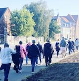 We Walk gåtur - Nørrestrand Horsens