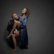 Feminin/maskulin kærlighed, sex og urkraft