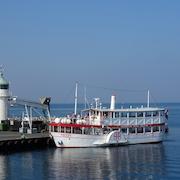 Daglig sejlads på Haderslev Fjord