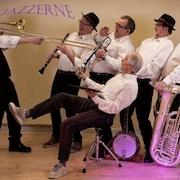 Jazz på Gravene