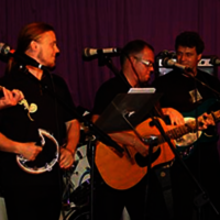 Bregenborg Band på Knivholt