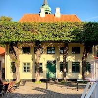 Skattejagt i Ærøskøbing