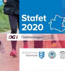 DGI Stafet 2020 - Aabenraa
