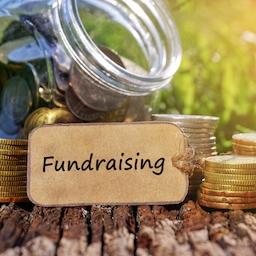 Få succes med jeres fundraising.