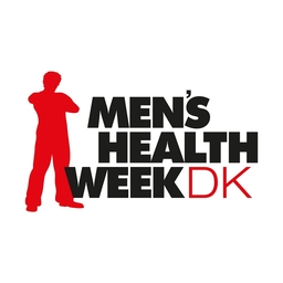 Mens Health Week (uge 24) i Ringkøbing-Skjern kommune.