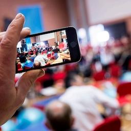 Fortæl den gode historie med mobilfilm (Modul 2 af 2).