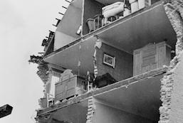 Byvandring: Esbjerg under 2. Verdenskrig
