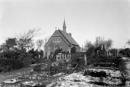 Byvandring: Kirkegården ved Gormsgade