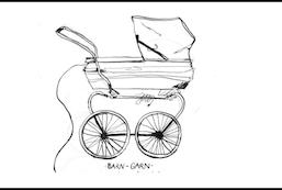 Barn - Garn