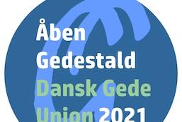 Åben Gedestald 2021