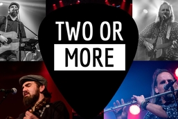 Two Or More