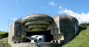 Rundvisning på Bangsbo Fort
