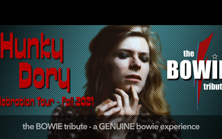 The Bowie Tribute: Hunky Dory Celebration Tour