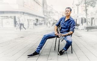 Anders Blichfeldt Soloshow