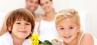 Foredrag: Glade Børn og Voksne i Herning