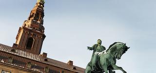 Åben Højskole: Rigets tilstand - politisk debat