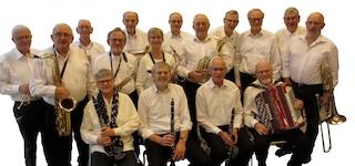 Kirkecafe - Engesvang Seniororkester