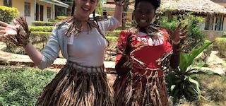 Kirkecafe - Volontør i Tanzania