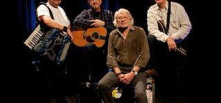 Paddy Doyles - Skotsk/Irsk Folk