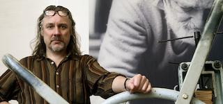 Lars Svanholm: Kunst jeg tænder på - for medlemmer