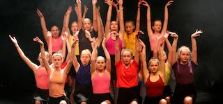 Dansernes Juleshow (2)