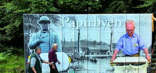Papirbyen Silkeborg